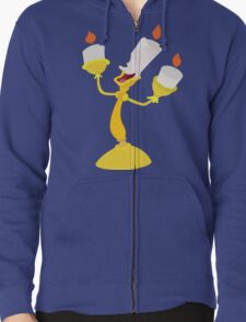 -Lumiere Be our guest T-Shirt