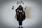 B Major by Susan Littlefield