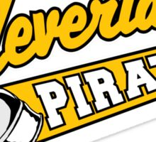 Neverland Pirates Sticker