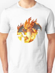 Smash Hype - Charizard T-Shirt