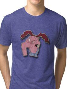 Cyril Sneer Tri-blend T-Shirt