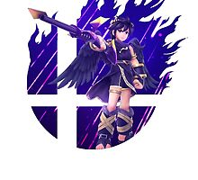 Smash Hype - Dark Pit by Jp-3