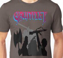 Gauntlet Unisex T-Shirt