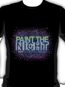 Paint the Night Parade - The New Electrical Parade T-Shirt