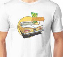 1959 Chevy Biscayne Unisex T-Shirt