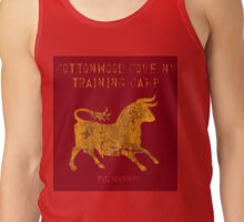 COTTONWOOD COVE NV LEGION TRAINING CAMP Tank Top