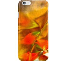 Abstract 5984 - All products iPhone Case/Skin