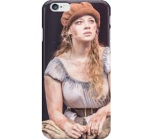 Carrie- West End Live 2015 iPhone Case/Skin