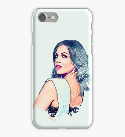 Lana Parrilla #SDCC 2015 iPhone Case/Skin
