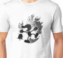 Smash Hype - Game & Watch Unisex T-Shirt
