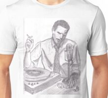 Donald Fagen Unisex T-Shirt