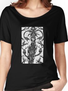 Embracing Monsters Women's Relaxed Fit T-Shirt