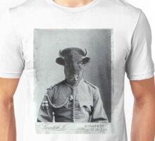 Distinguished Bison Unisex T-Shirt