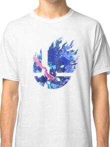 Smash Hype - Greninja Classic T-Shirt
