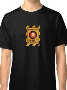 Doomsday Device Classic T-Shirt