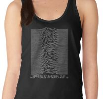 Matchbox Division Women's Tank Top