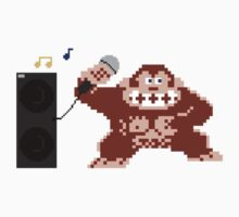 Kong  by kmtnewsman