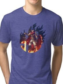 Smash Hype - Ike Tri-blend T-Shirt