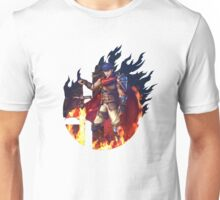 Smash Hype - Ike Unisex T-Shirt