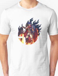 Smash Hype - Ike T-Shirt