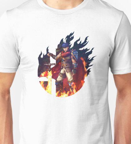 Smash Hype - Ike Unisex T-Shirt