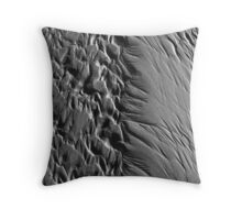 """Terrestrial Sands"" Throw Pillow"