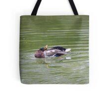 Amusing Summer Tote Bag