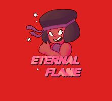 Eternal Flame Women's Fitted Scoop T-Shirt