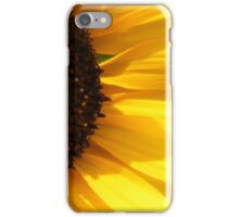Rays of the sun iPhone Case/Skin