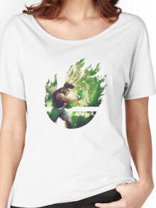 Smash Hype - Little Mac Women's Relaxed Fit T-Shirt