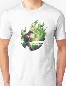 Smash Hype - Little Mac T-Shirt