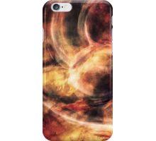 Embrace iPhone Case/Skin