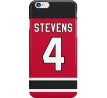 New Jersey Devils Scott Stevens Jersey Back Phone Case iPhone Case/Skin