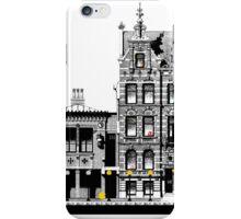 Pac-Man City iPhone Case/Skin