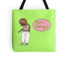 Ayo, Rodney! Tote Bag