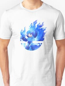 Smash Hype - Megaman T-Shirt