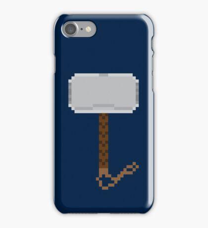 Hammer Down iPhone Case/Skin