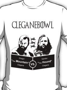 CleganeBowl T-Shirt