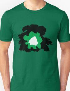Bulbasua-Ivysaur-Venasuar Evolution T-Shirt