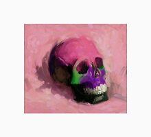 Pink Skull Unisex T-Shirt