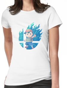 Smash Hype - Ness Womens Fitted T-Shirt