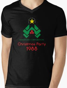 Welcome to the Party, Pal! Mens V-Neck T-Shirt