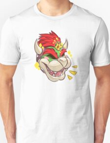 Happy Bowser Day! Unisex T-Shirt