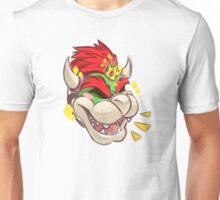 Happy Bowser Day! Unisex T-Shirt