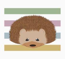Hedgehog Kids Clothes