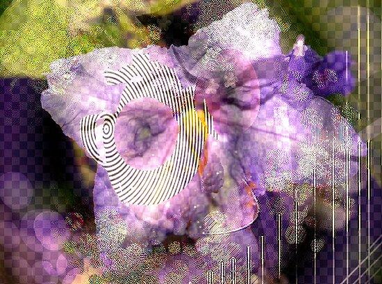 Combining of energies by ♥⊱ B. Randi Bailey