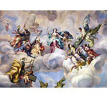 Fresco Photographic Print