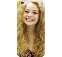 Carrie- #CompanySocial Photoshoot iPhone Case/Skin