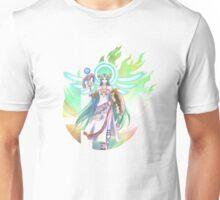 Smash Hype - Palutena Unisex T-Shirt