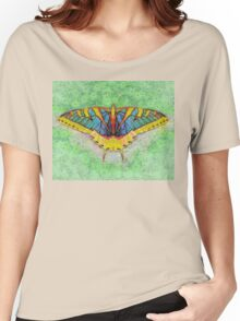 Butterfly Counts Moments Women's Relaxed Fit T-Shirt